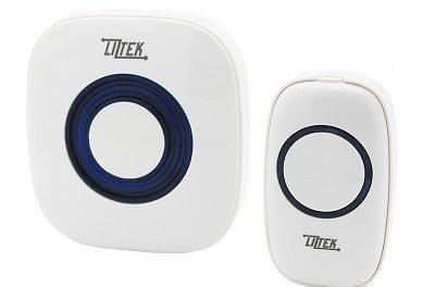 Liztek introduce New doorbells have lots of bells and whistles