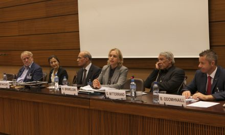 Joint statement by NGOs, human rights groups at UN Human Rights Council condemns 1988 massacre in Iran