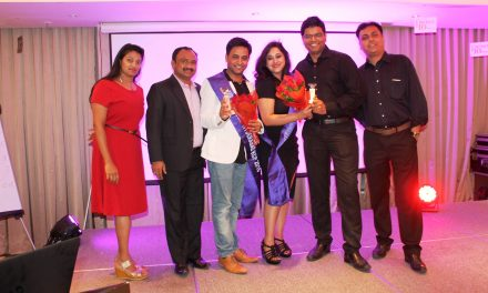 """Mercure Hyderabad KCP honours employees' outstanding contribution with """"Employee Celebration Week"""""""