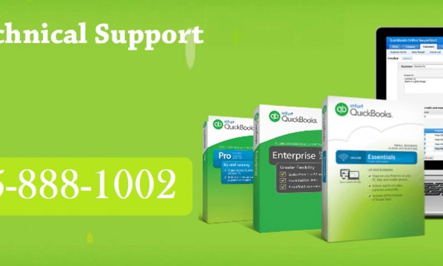 Intuit QuickBooks Payroll Error Technical 1855-888-1002 Support PHone Number