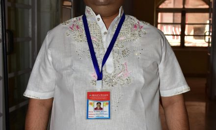 Samir Mansuri launches hunt for 'Princess India' in association with National Association for the Blind