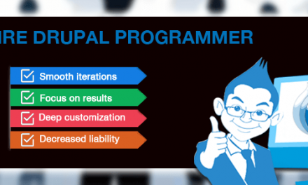 •Touching new heights in drupal technology  •Making drupal a part of the company •Using latest technologies with latest designs