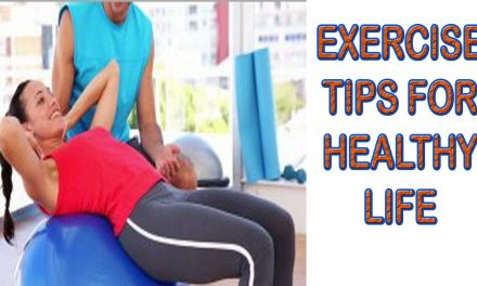 Practices for Healthy Life Style