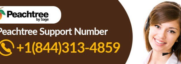 @@@ Peachtree customer care number  {{1844-+-+313+-+-4859}} Support number???