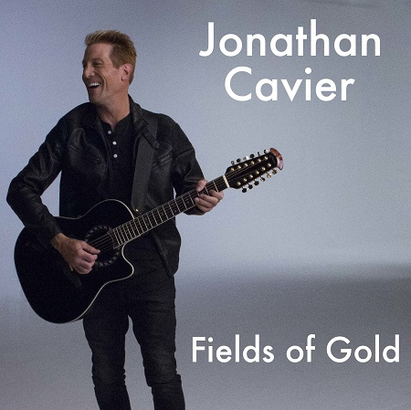 """Phoenix-Based Singer-Songwriter Jonathan Cavier Releases Cover of Sting's """"Fields of Gold"""""""