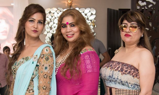 Hub of Glamour launched