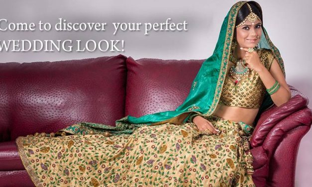 The Wedding Look- a unique wedding event by WedAbout