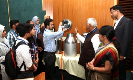 Indian Dairy Association stresses on need of increased use of Stainless Steel for Dairy industry