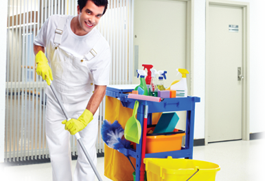 End of Lease Cleaning Melbourne Services Ensure Full Bond Amount Return from the Property Manager