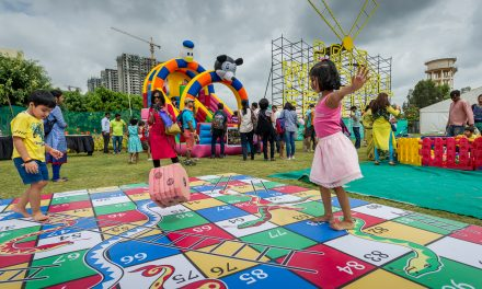 Press Release – Second edition of Windmill Festival – 'India's First International Children's Festival' to be held in Mumbai on January 14th and 15th