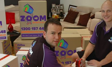 ZoomRemovals Offers Packing Boxes Delivered Straight to Your Door
