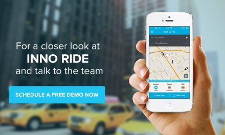 Inno Ride – A Fully Customizable Transport App Solution Created By Innofied