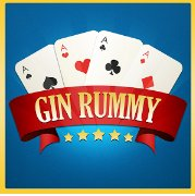 Rockstar Whale Studios Presents Their  Brand New Gin Rummy Game to Give You Some Real Gin Rummy Experience On Your Android Device