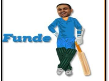 Cricketer Virender Sehwag Pads Up for New Web-Series