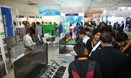 Bookings at ACMA Automechanika New Delhi intensify as auto component sector shift gears towards India's lucrative aftermarket