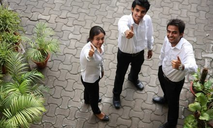 Interim Placements Report for PGDM Class of 2015-17 at FORE School of Management