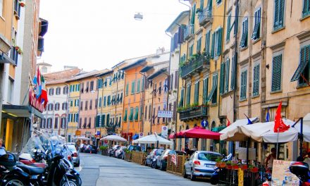The Chauffeur Tuscany Tours Are One of the Best to Enjoy Your Vacation in Italy