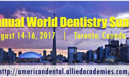 31st Annual World Dentistry Summit