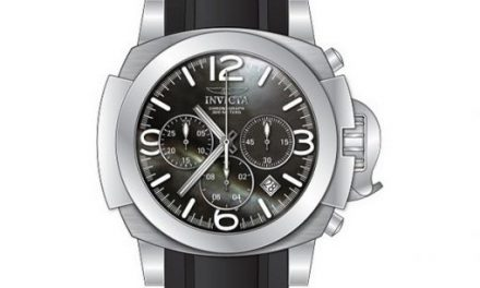 Invicta I-Force Chronograph Quartz 300M 22273 Mens Watch|The watch for high-flyers