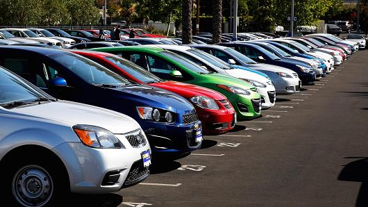 Increasing Internet Penetration and Competitive Used Car Financing Schemes to Drive Indonesia Used Car Market: Ken Research