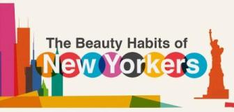 Phorest Publishes an Infographic about 'The Beauty Habits of New Yorkers'