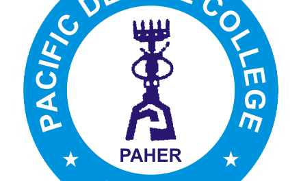 Pacific Dental College & Hospital