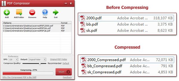 PDF Compressor Announces Limited Time Software Giveaway