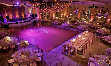 Best Decorators For Events In Hyderabad