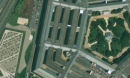 Commercial Satellite Imaging Market Trends, Growth and Forecast Upto 2022
