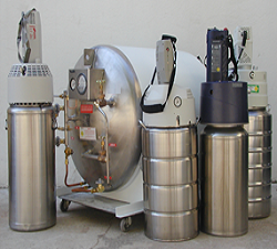 Global Cryogenic Equipment Market 2017 Industry Research, Capacity, Production, Forecast 2022