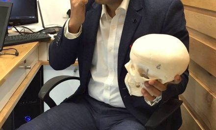 Dr. Debraj Shome Teaches Top Doctors the Nuances of Non-surgical Facial Rejuvenation with Botox and Fillers