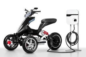 Global Electric Tricycle Market Sale Analysis 2017, Revenue And Forecast – 2021