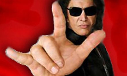 Gene Simmons Concert Set For April 8 At The Pageant In Conjunction With Wizard World St. Louis