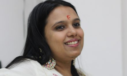 Gunjan Aggarwal, Co-Founder, Esquared Inc. to be awarded by World HRD Congress for her outstanding achievements as a Leader in the Digital & Social Media Domain