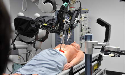 Medical Robots Market Analysis Report and Forecasts 2015 to 2022