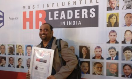 Pramati Technologies' top executives  named among Most Influential HR Leader in India