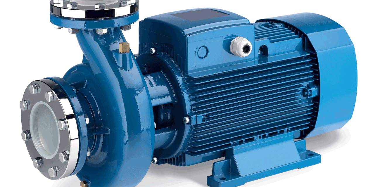 Indonesia Pumps Industry Outlook to 2021: Ken Research