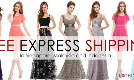 Fantastic Bridesmaid Dresses Singapore: Here's Where You Can Find Them