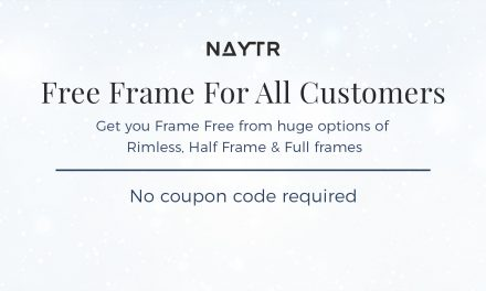 Prescription Eyeglasses, Sunglasses, Contact Lenses at Naytr