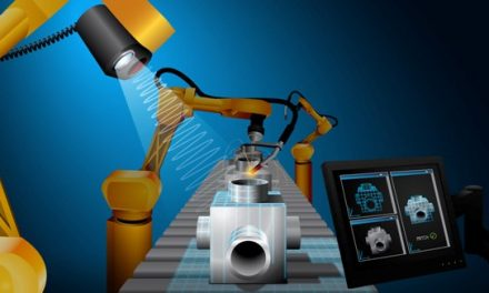 Global 3D Metrology Market Growth by Manufacturers, Countries, Type and Application, Forecast to 2022