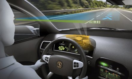 Automotive Heads-up Display Market Global 2015-2022 Analysis & Forecast Research Report