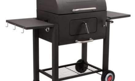 Global Charcoal Barbecues Market Growth by Manufacturers, Countries, Type and Application, Forecast to 2022