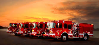 Fire Trucks Market – Global Trend, Growth Forecast & Industry Outlook Analysis Report 2015-2022