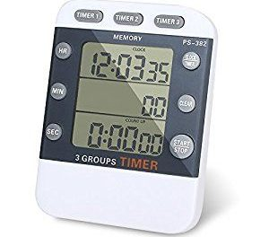 Global Electronic Cumulative Timer Market 2017 – Trends, Opportunities and Forecasts (2017-2022)