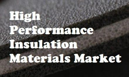 2017-2022 Global Top Countries High-Performance Insulation Materials Market Report