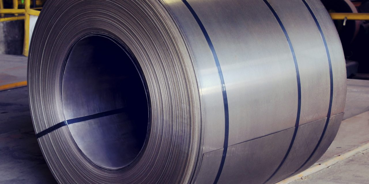 Global High Strength Steel Market 2017:Industry Trends and Analysis