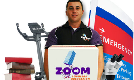 Confidently Manage Your Relocation Budget with Zoombusiness Relocation