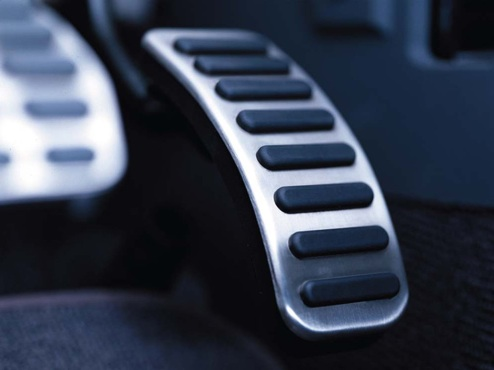 United States Accelerator Pedals Market Analysis and Forecasts 2017