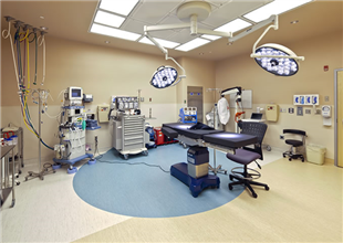 North America Ambulatory Surgery Center Market By Manufacturers, Countries, Type And Application, Forecast To 2022
