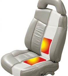 Automotive seat heater Market Share, Growth and Key Manufacturers Analysis 2022